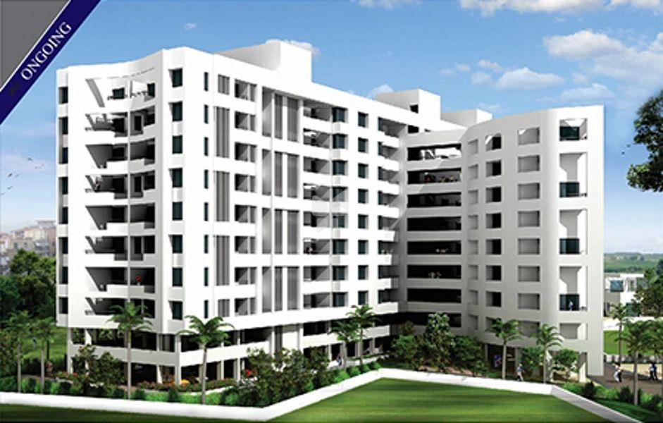Aone Nakshatra Apartment - Project Images