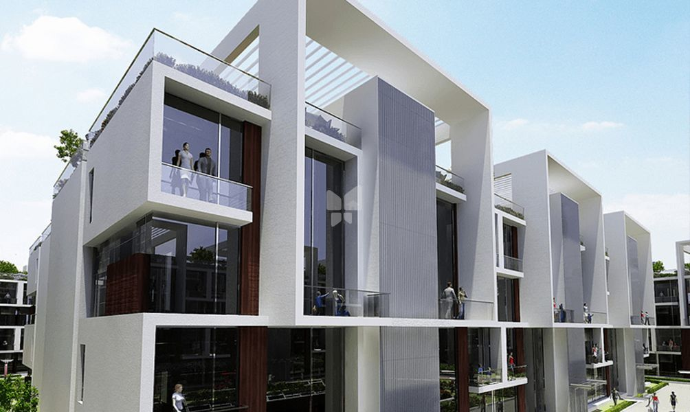 Patel Townsville - Project Images