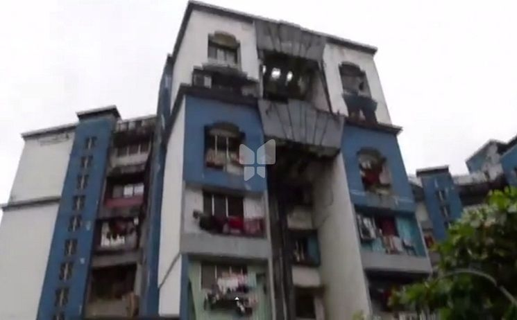 Sanghvi Towers - Elevation Photo