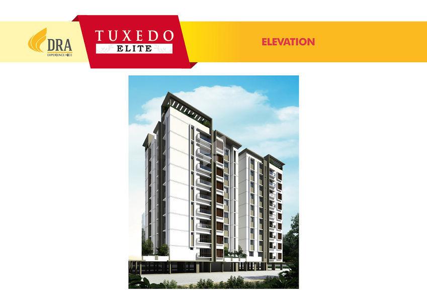 DRA Tuxedo - Elevation Photo