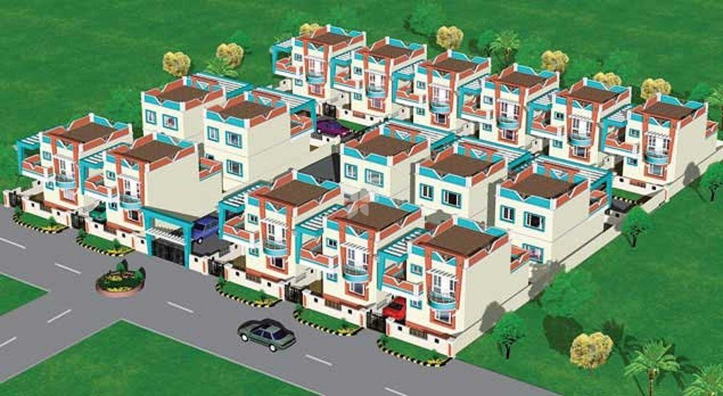 HSR Sarala Devi Enclave - Project Images