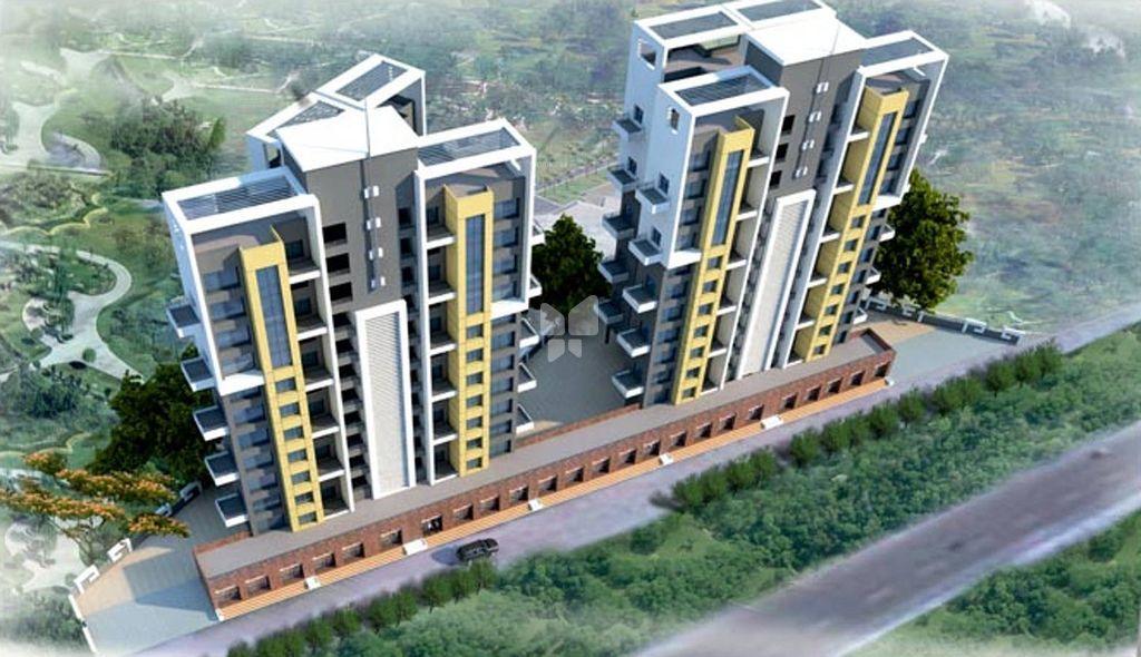 Sonigara Indraprabha Phase 2 - Project Images