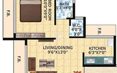 the-satpanth-atharva-residency-in-karanjade-elevation-photo-jtj