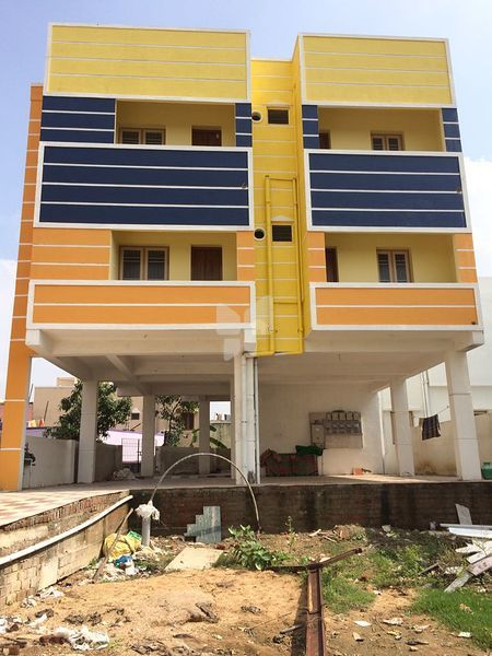 G M Sri Durga Apartments - Project Images