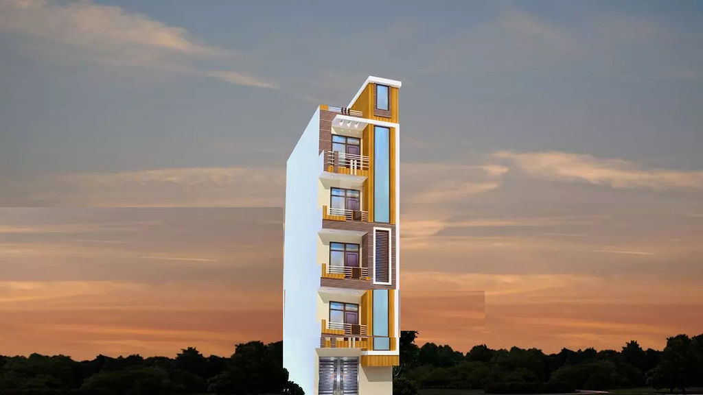Kapil Radhey Apartments - 4 - Project Images