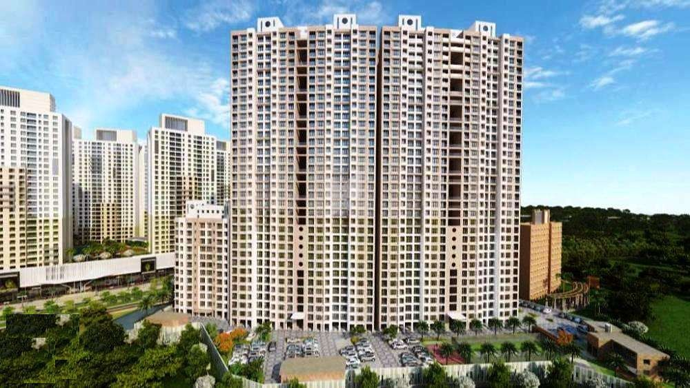 Rustomjee Complex - Project Images
