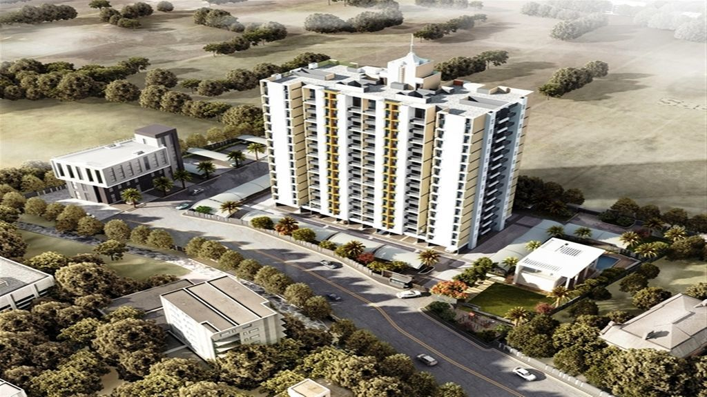 Saarrthi Savvy Homes - Project Images