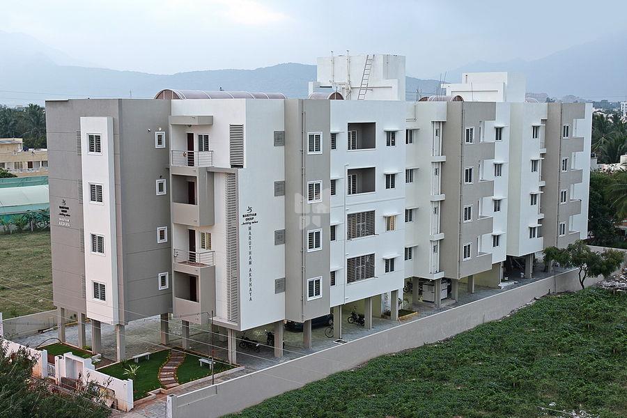 Marutham Akshaya - Elevation Photo