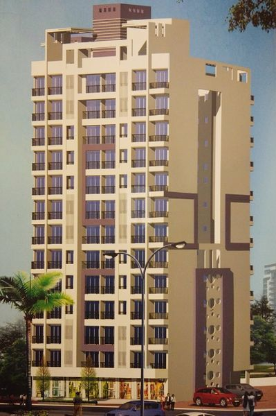 Shree Swastick Heights - Project Images