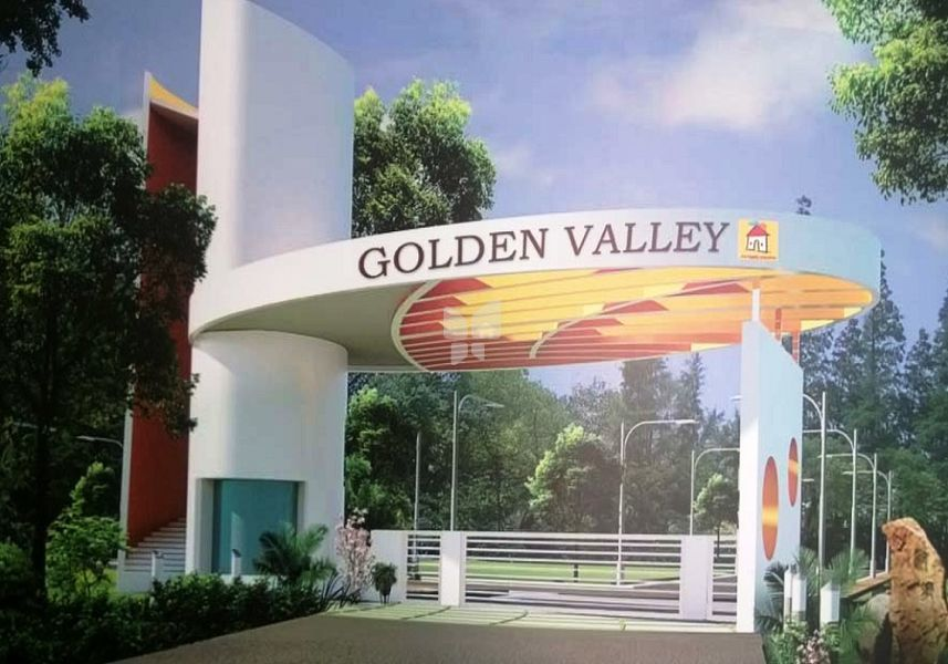 Prisha Golden Valley - Elevation Photo