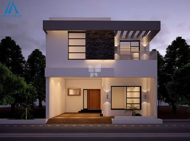 White House Vishal Avenue - Project Images
