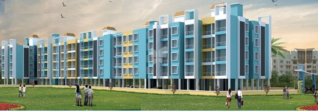Shree Sai Samarth Complex - Project Images