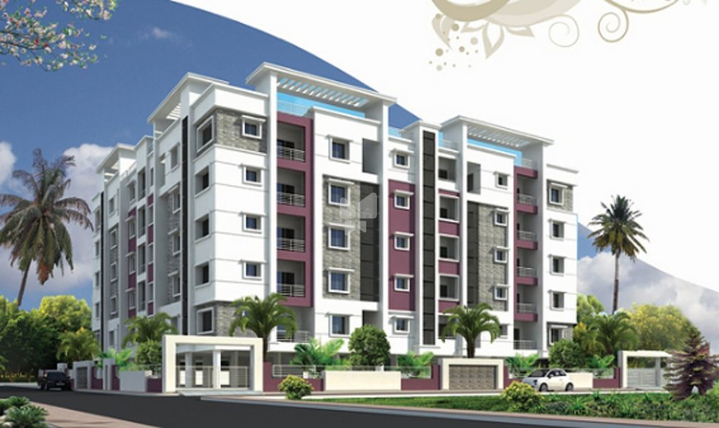 ADR Jayabharathis Heights - Project Images