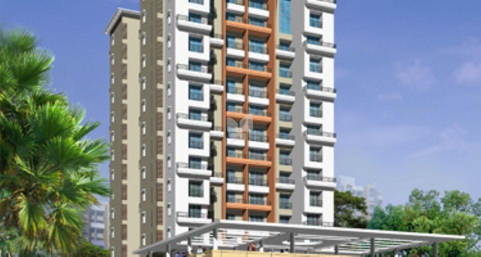 Dweepmala Siddhivinayak Residency - Elevation Photo