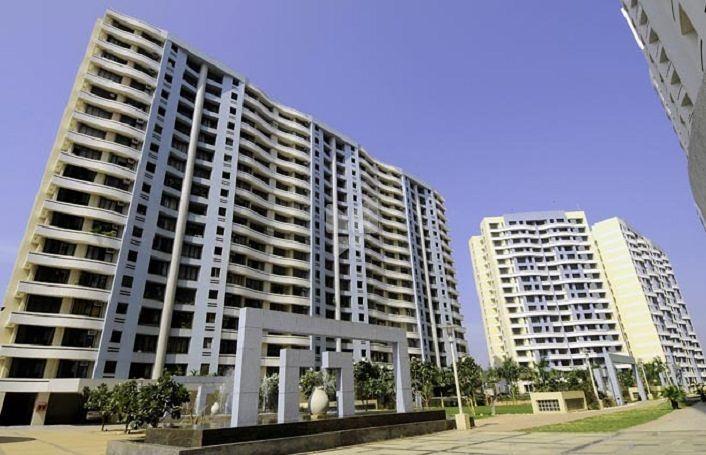 Kalpataru Estate - Elevation Photo