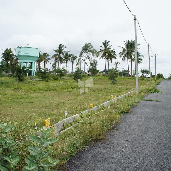 ASB Neha Residency - Elevation Photo
