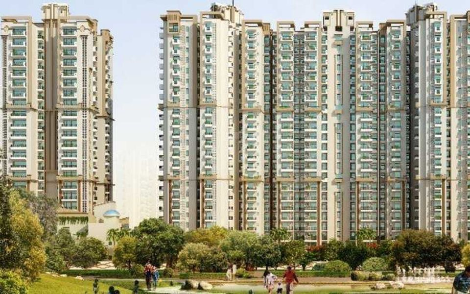 Cosmos Shivalik Homes - 2 - Project Images