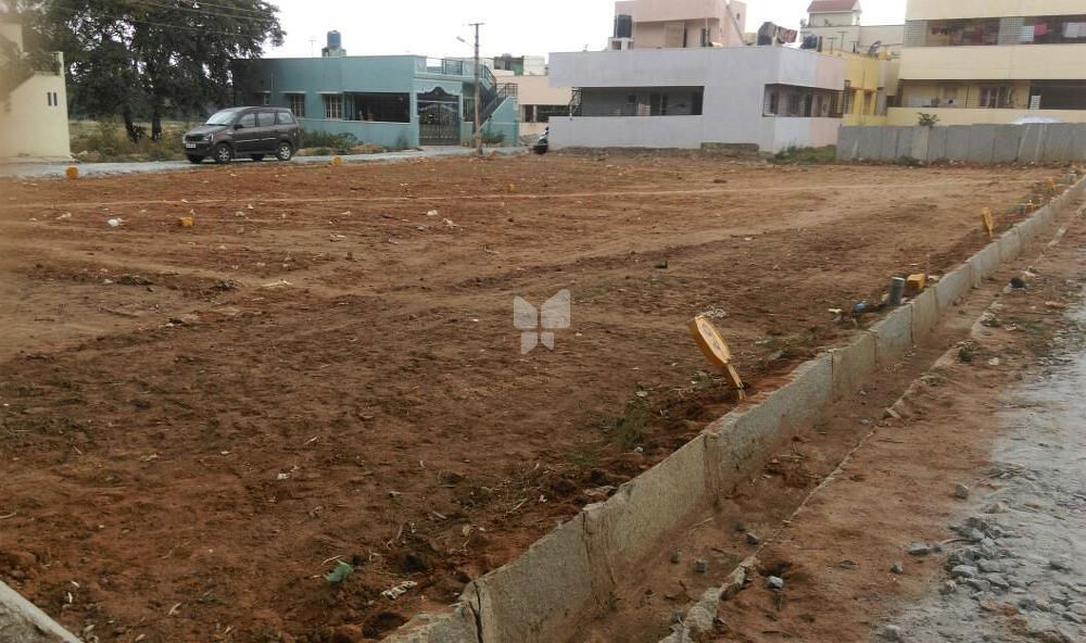 S&S Ramachandra Garden - Project Images