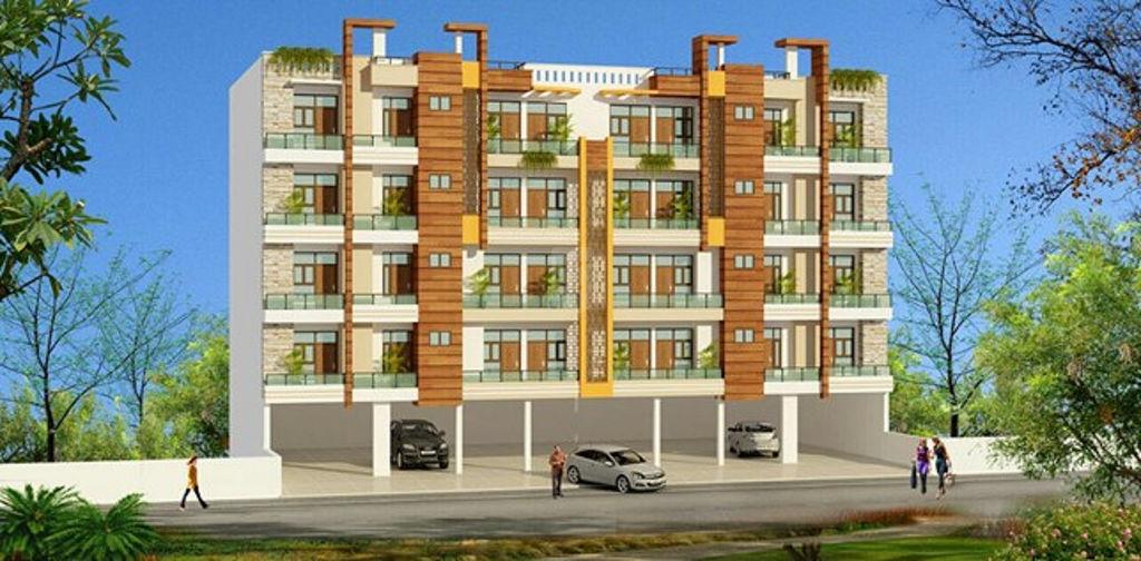 Gopala Ambuj City - Project Images