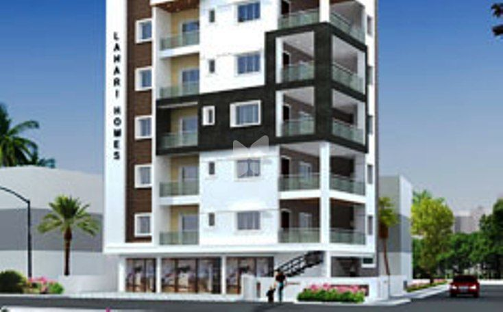 Lahari Homes - Project Images