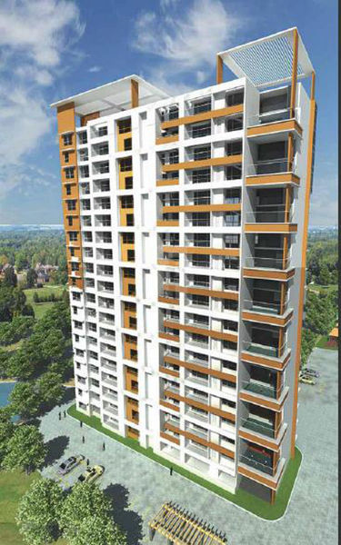 Olympia Sky Villas - Project Images