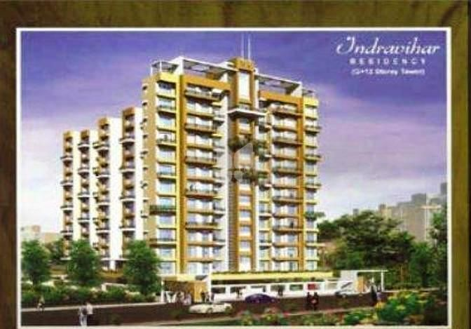 B M Indravihar Residency - Project Images