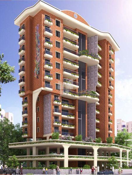 Tridhaatu Rudraksh - Project Images