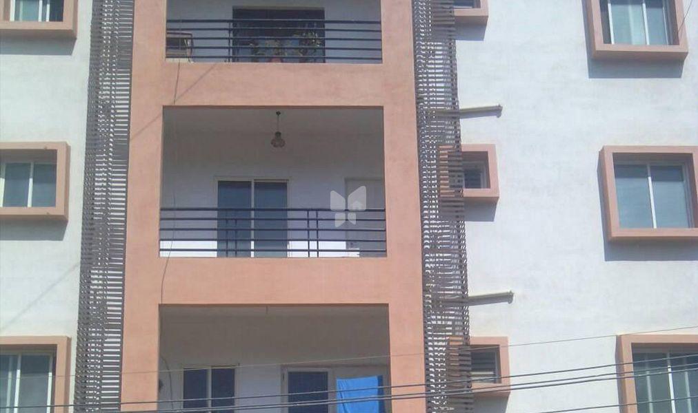 SLV Homes - Elevation Photo