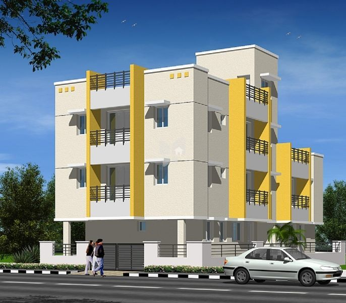 Sri Raghavendra Guru Enclave in Perungalathur Chennai Price