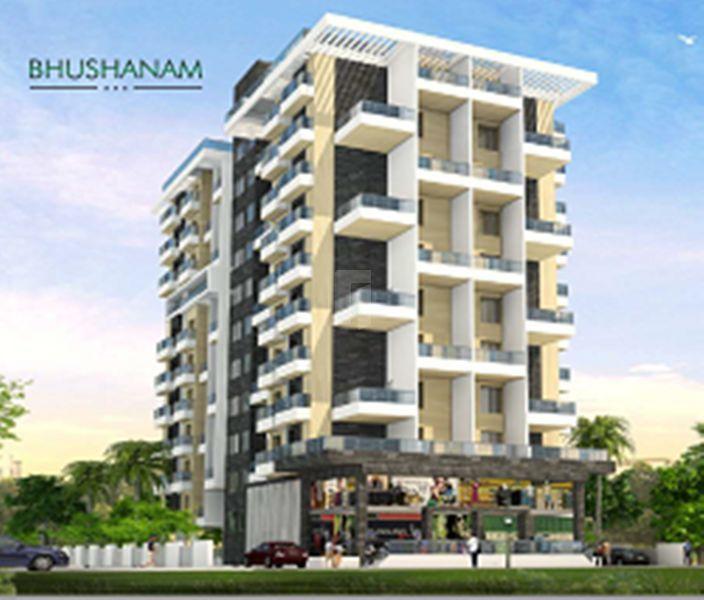 Deron Bhushanam - Project Images