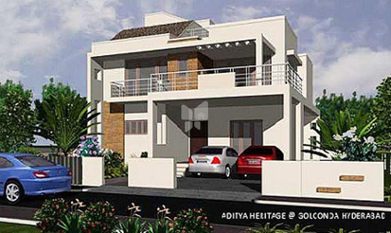 Aditya Heritage - Project Images