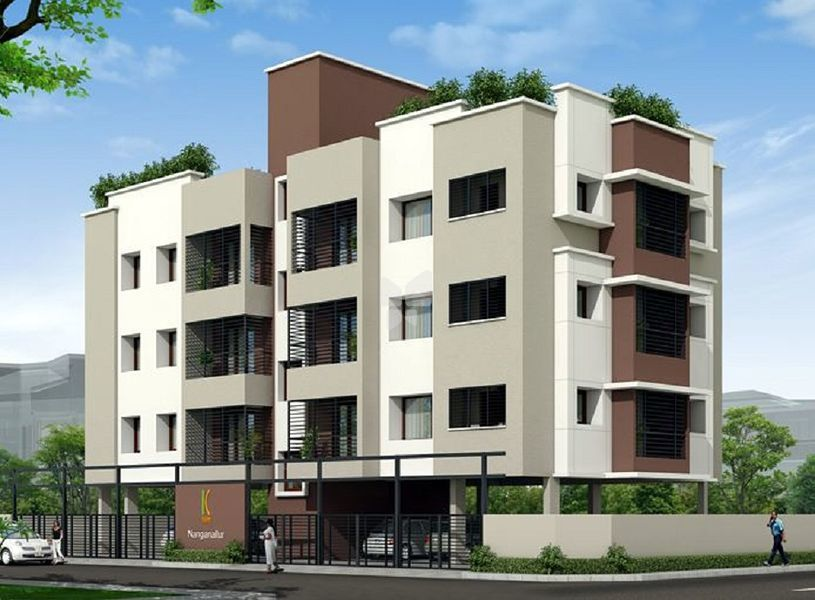 Sowbhagya Homes Kcee - Project Images