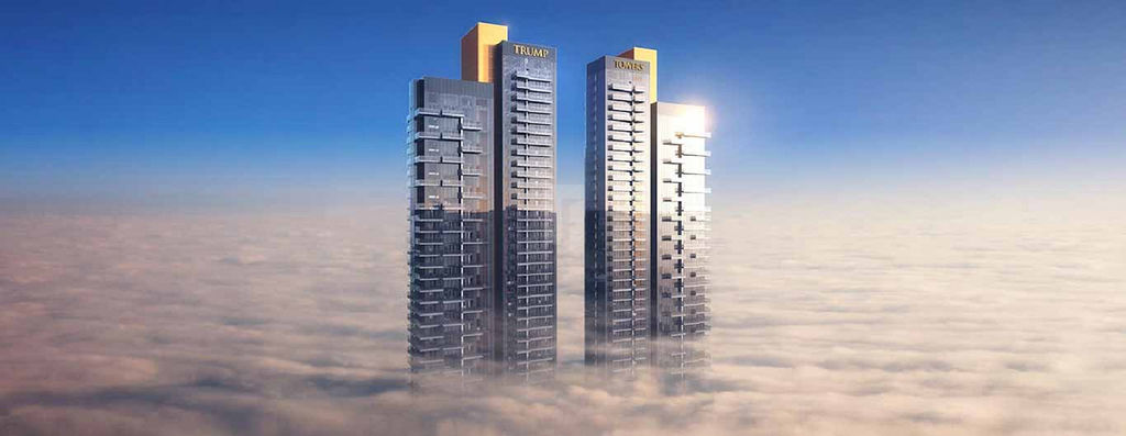 Trump Tower - Project Images