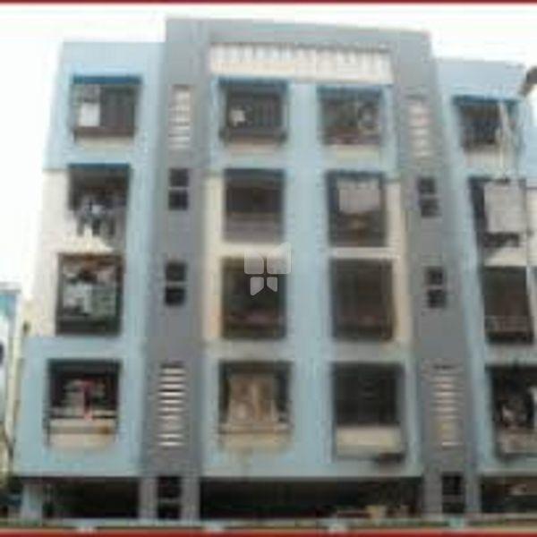 Prajapati Abode - Elevation Photo