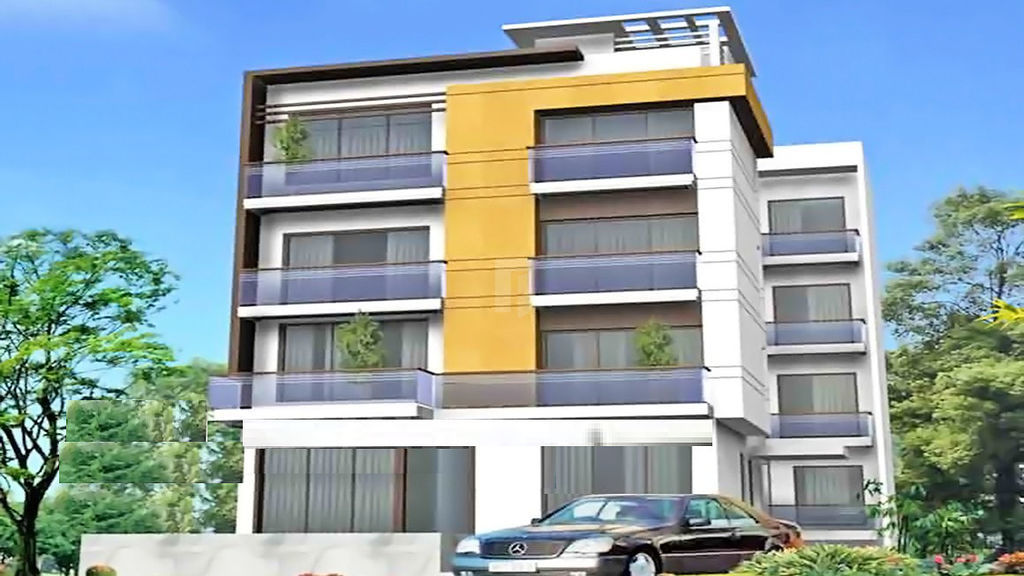Home Developers Defence Colony - Project Images