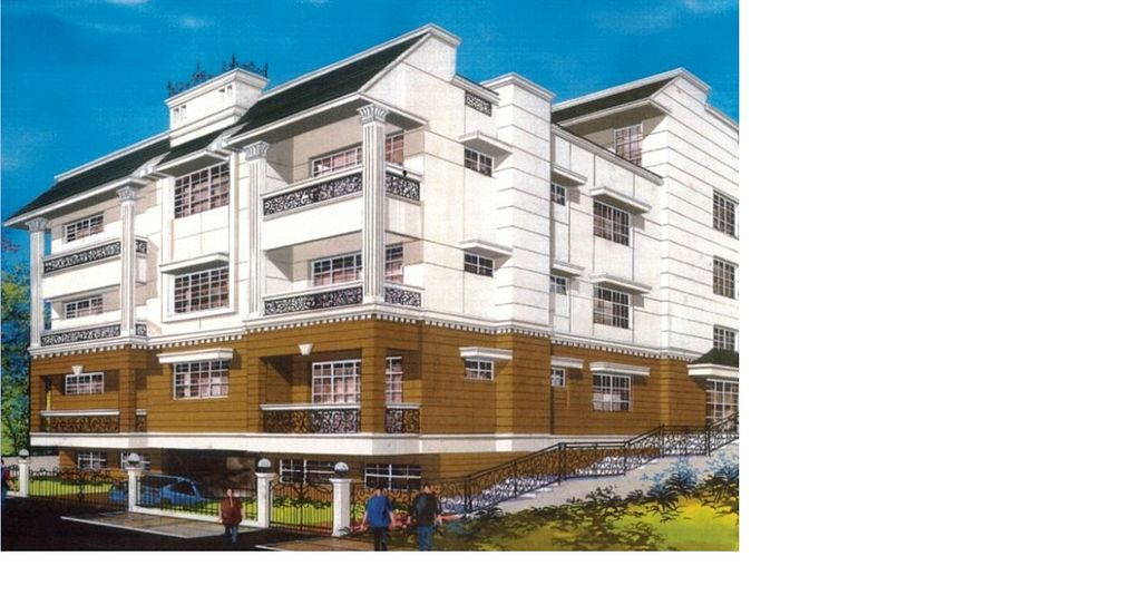 Shree Harsha Enclave - Project Images