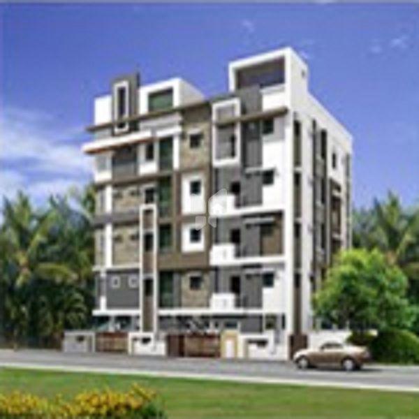 Vishista Govindniraj Residency - Elevation Photo