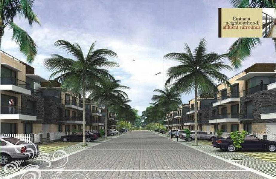Landmark Avenue - Project Images