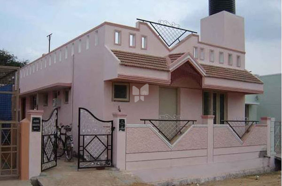 Bhagyashree BDS Nagar 1 - Elevation Photo