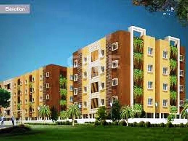 Bajaj Jade Building - Project Images