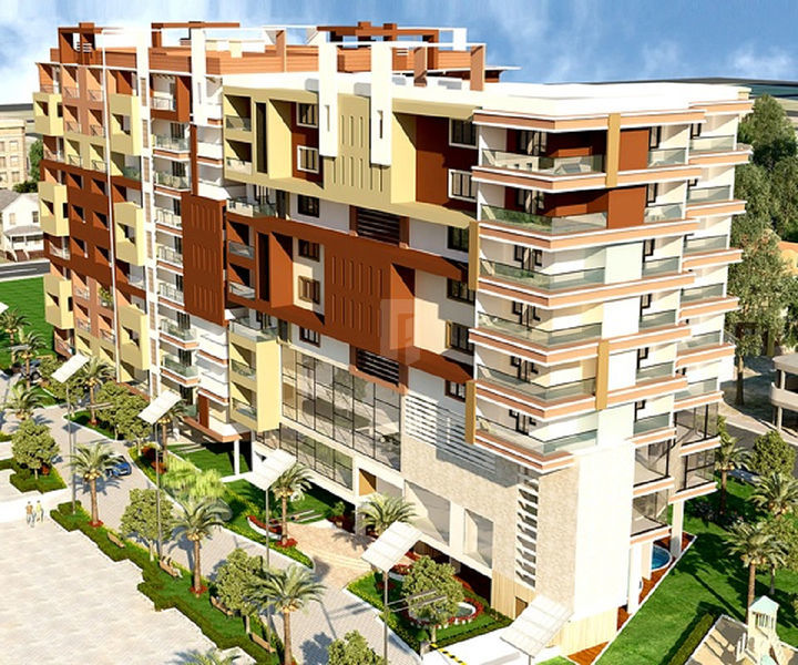 Rajarajeshware Parasmani Regency Phase 1 - Project Images