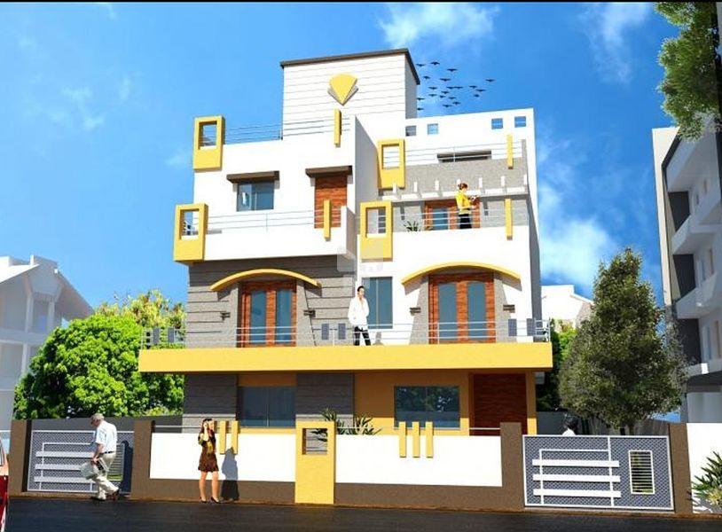 Padma Prakash - Project Images