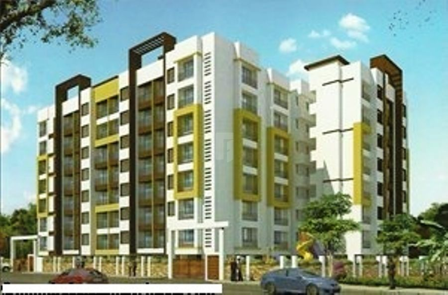 Bhakti Pearl - Project Images