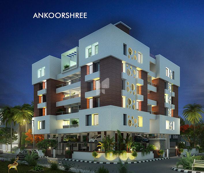 Kotibhaskar Ankoorshree - Elevation Photo