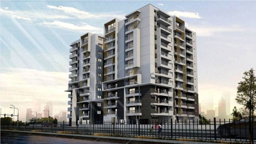 Indes Willow Park - Project Images