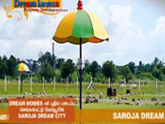 Saroja Dream City - Project Images