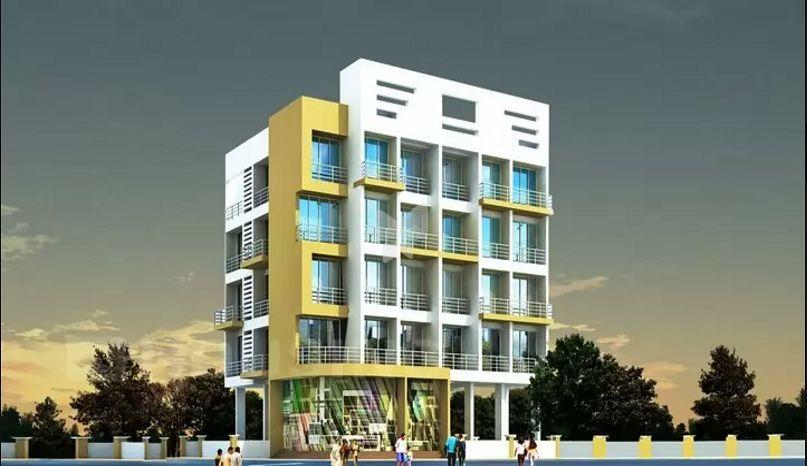 Devkrupa Dev Samrudhi - Project Images