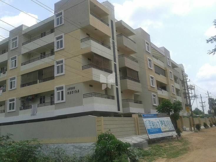 Sree Narida - Elevation Photo