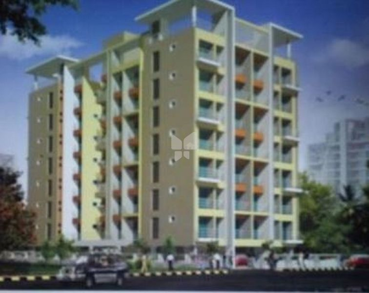 Solanki Ramdev Arcade - Elevation Photo