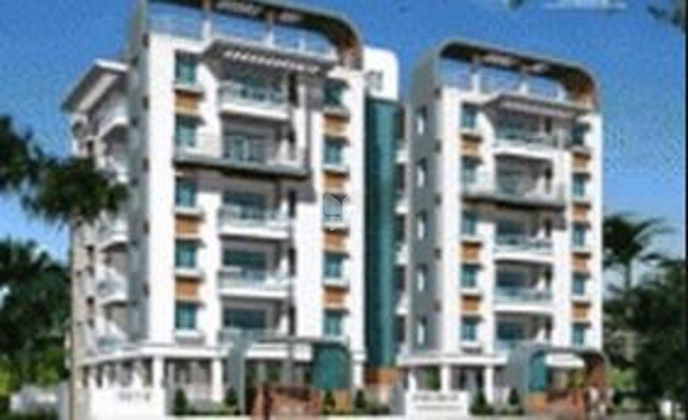 Chaitanya Shreya Residency - Project Images